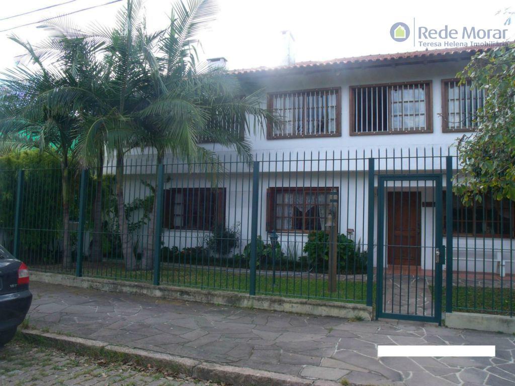 Casa residencial à venda, Serraria, Porto Alegre.