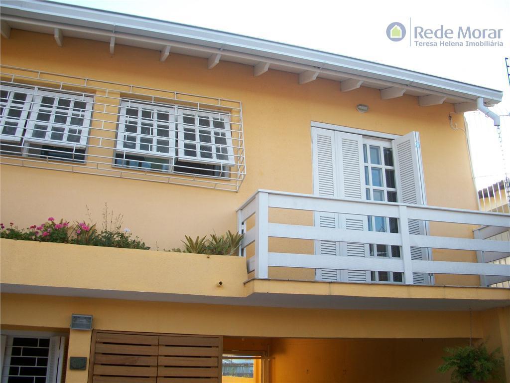 Casa residencial para venda ou locação mobiliada, Espírito Santo, Porto Alegre - CA0113.