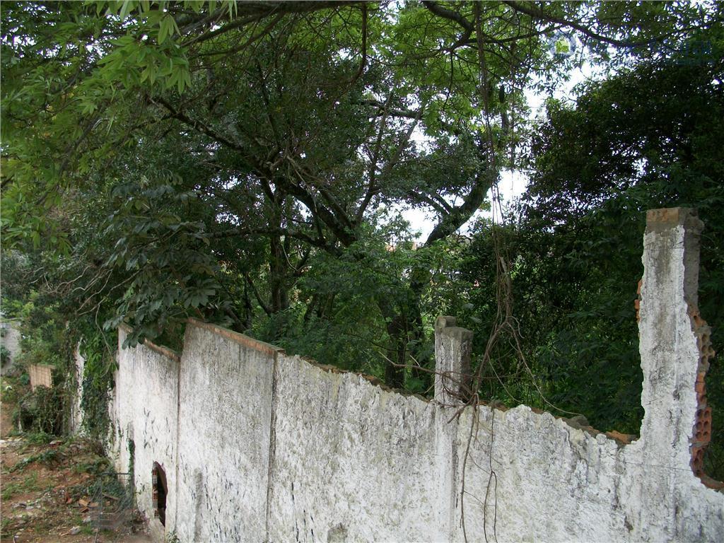 Terreno residencial à venda, Tristeza, Porto Alegre.