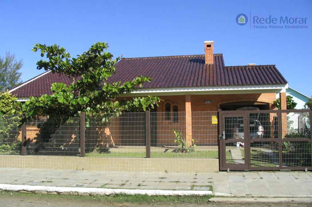 Selecione residencial à venda, Centro, Balneário Pinhal.