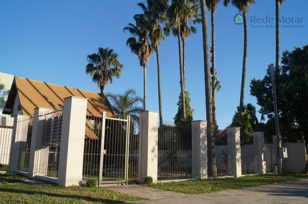 Apartamento residencial à venda, Aberta dos Morros, Porto Alegre.