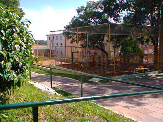Apartamento residencial à venda, Jardim Vila Nova, Porto Alegre.