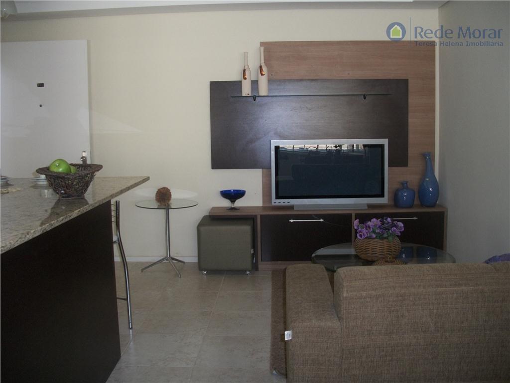 Apartamento residencial à venda, Hípica, Porto Alegre.