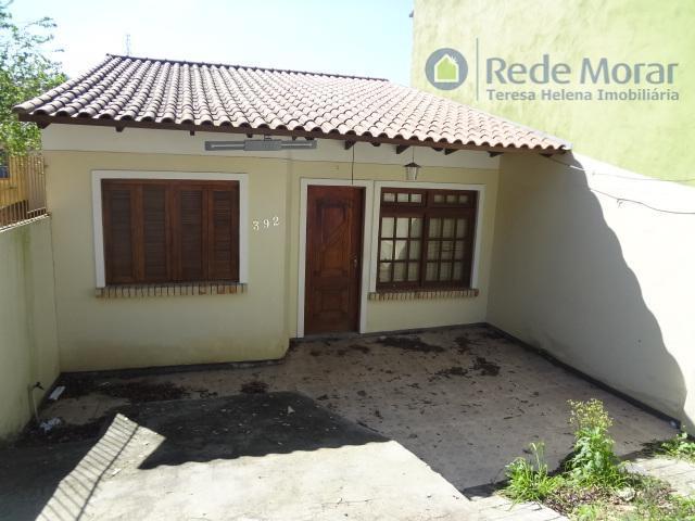 Casa; residencial à venda; Guarujá; Zona Sul Porto Alegre.
