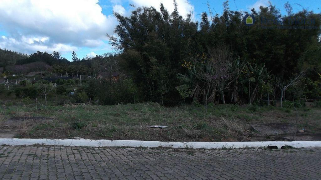 Terreno residencial à venda, Campo Novo, Porto Alegre.