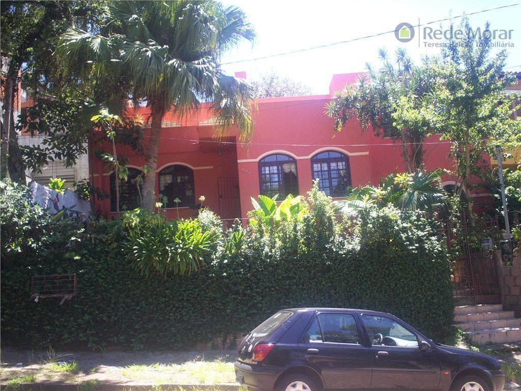 Casa residencial à venda; Espírito Santo; Guarujá, Zona Sul, Porto Alegre.