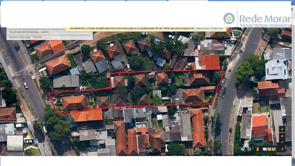 Terreno Residencial à venda, Partenon, Porto Alegre - TE0258.