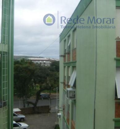 Apartamento residencial à venda, Zona Sul, próximo Barra Shopping, Cristal, Porto Alegre.