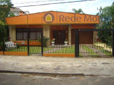 Casa residencial à venda, Pedra Redonda, Porto Alegre.