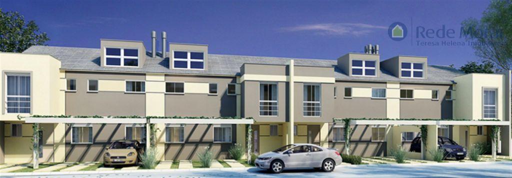 Casa residencial à venda, Moinhos de Vento, Canoas.