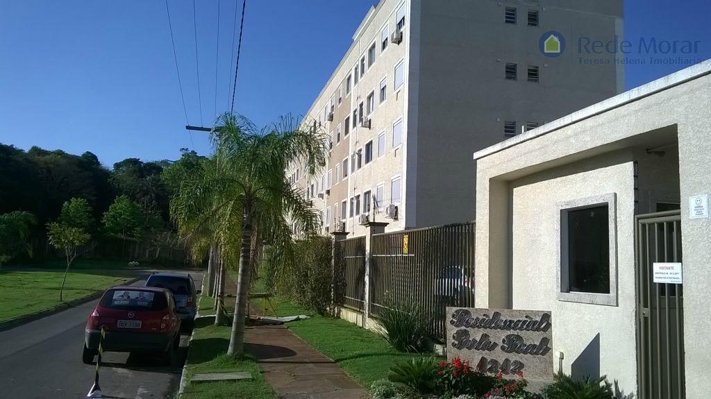 Apartamento dois dormitórios a venda ou locação; Passo das Pedras, Porto Alegre.