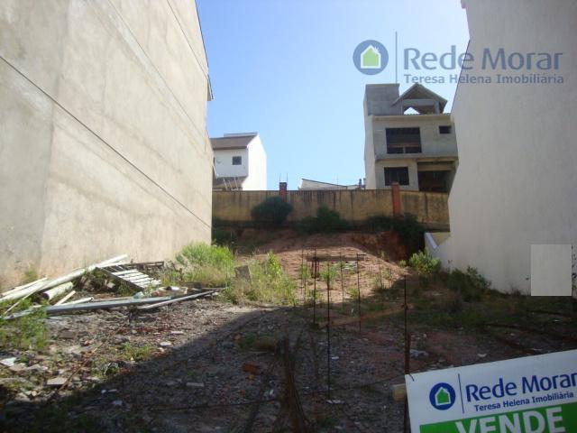 Terreno residencial à venda, Altos do Santa Rita (Aberta dos Morros), Porto Alegre.
