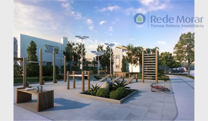 Apartamento residencial à venda, Atlântida, Xangri-lá.