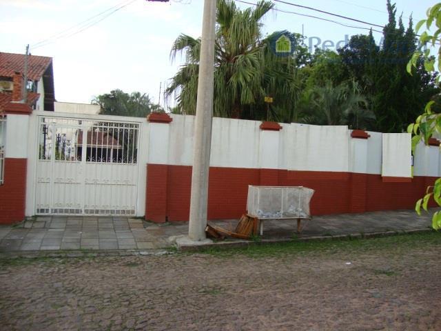 Terreno residencial à venda, Ipanema, Porto Alegre.