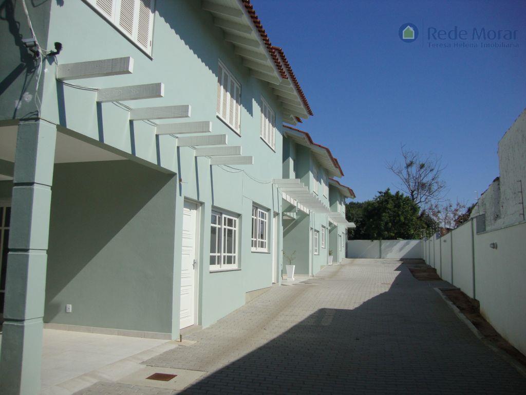 Casa residencial à venda, Campo Novo, Porto Alegre - CA0563.