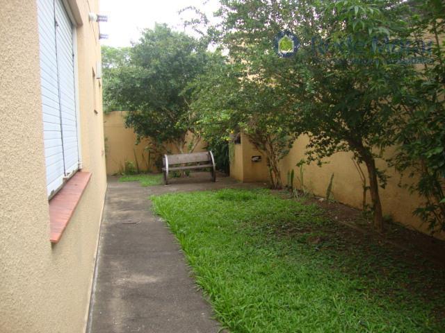 Apartamento residencial à venda, Medianeira, Porto Alegre.