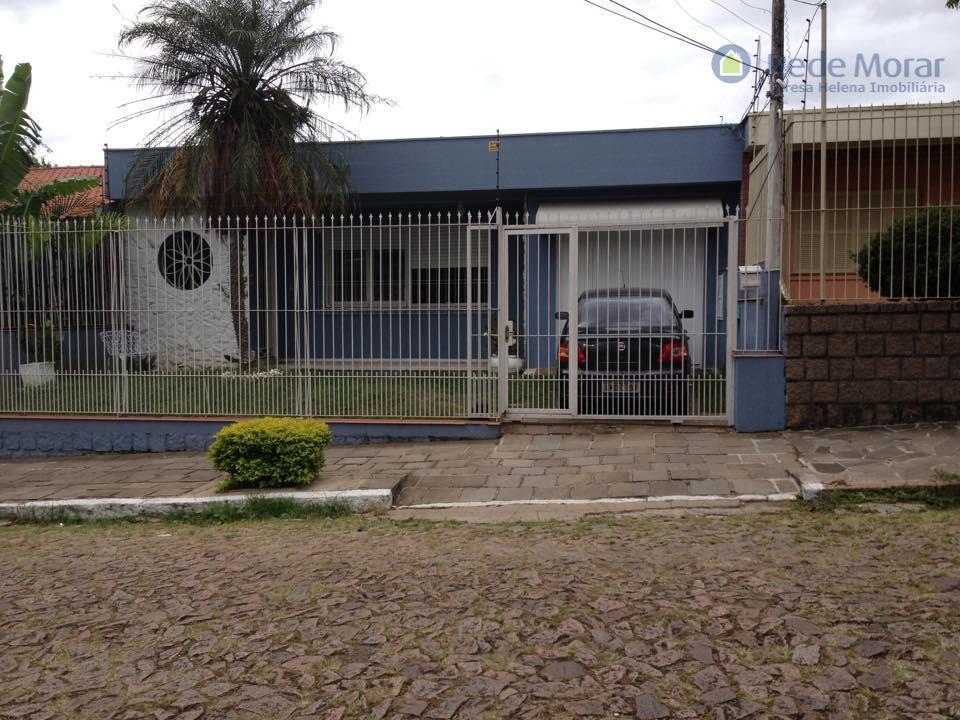 Casa residencial à venda, Nonoai, Porto Alegre.