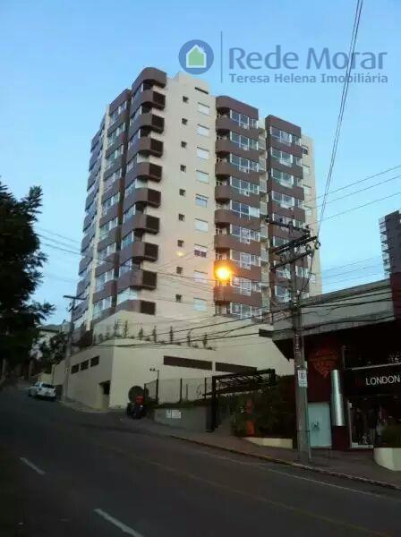 Apartamento residencial à venda, Centro, Bento Gonçalves.