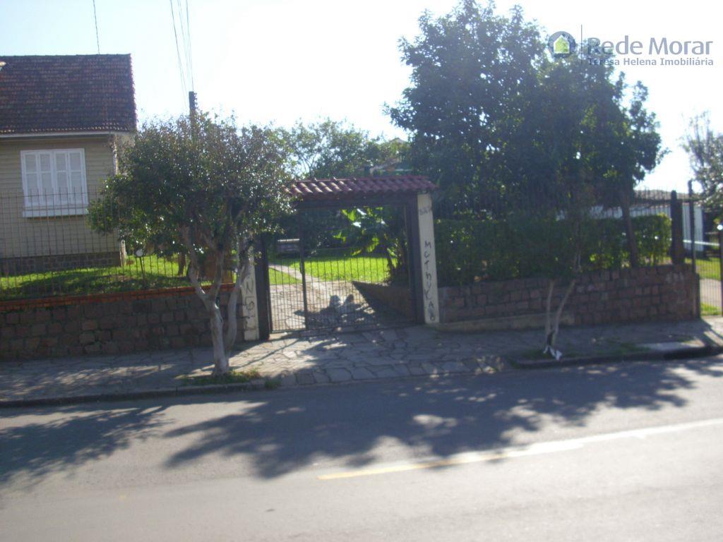 Casa residencial ou comercial; à venda; Vila Nova, Porto Alegre.