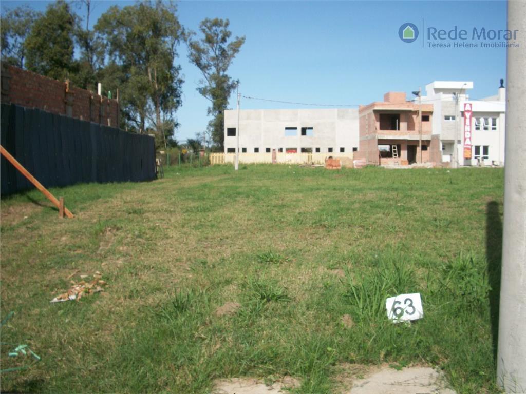 Terreno residencial à venda, Hípica Jardins do Prado, Porto Alegre.