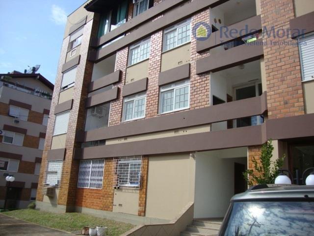 Apartamento residencial à venda, Cavalhada, Porto Alegre.