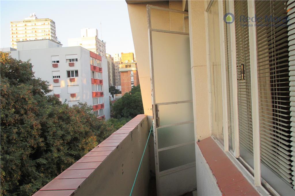 Apartamento residencial à venda, Independência, Porto Alegre.
