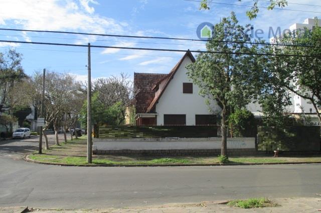 Terreno residencial à venda, Higienópolis, Porto Alegre.