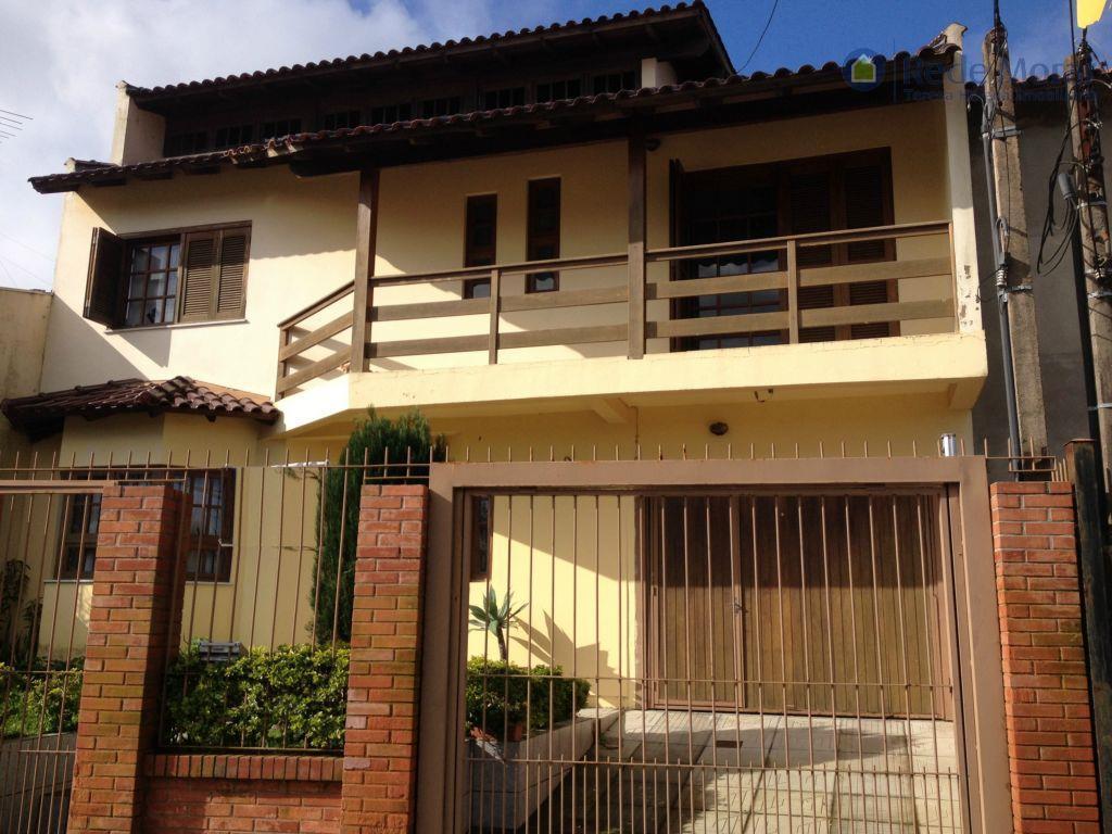 Casa  residencial à venda, Sobrado, Zona Sul, Jardim Vila Nova, Porto Alegre.