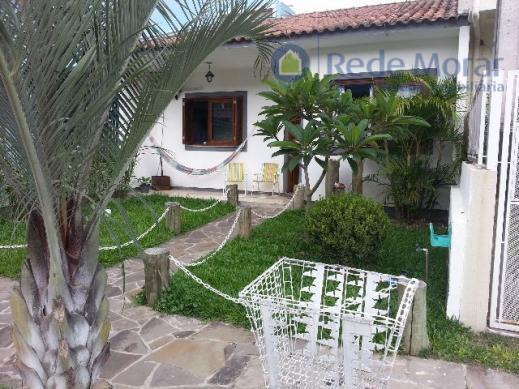 Casa residencial à venda, Hípica, Porto Alegre.