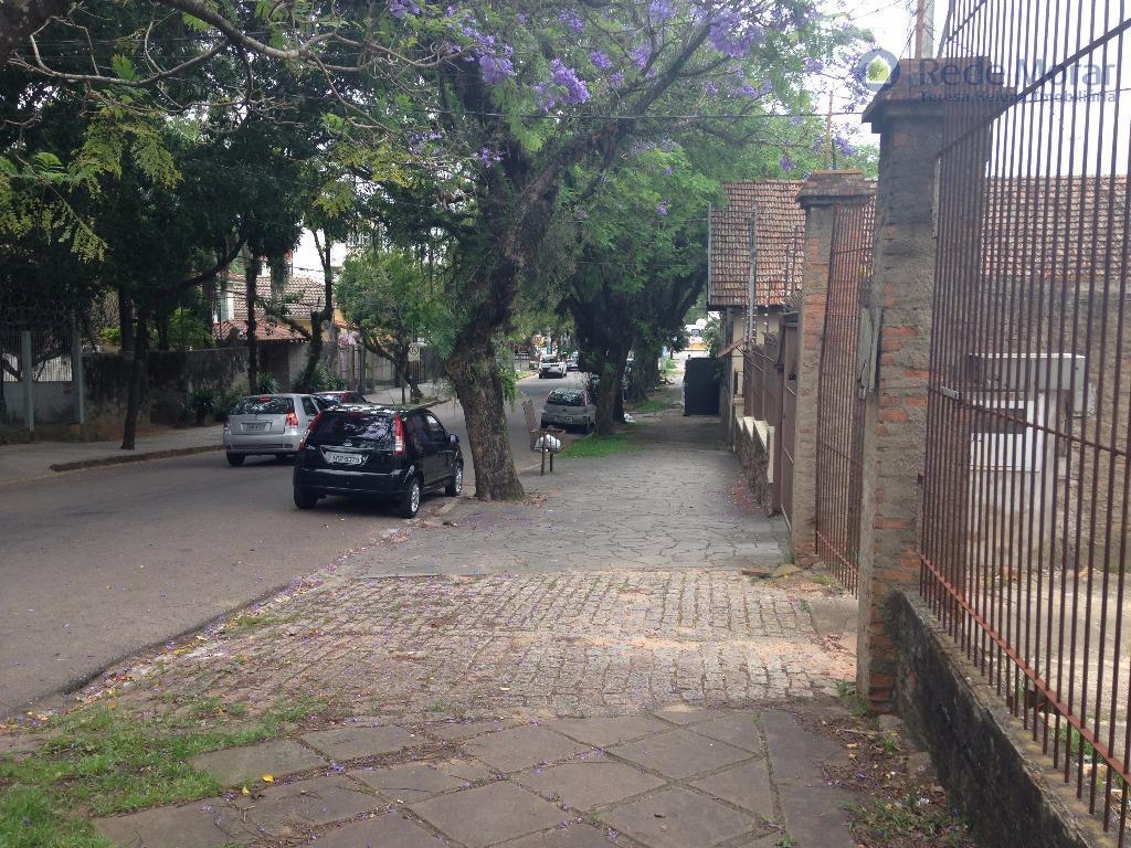 Terreno com mais de 1250m² à venda, Teresópolis, Porto Alegre - TE0341.