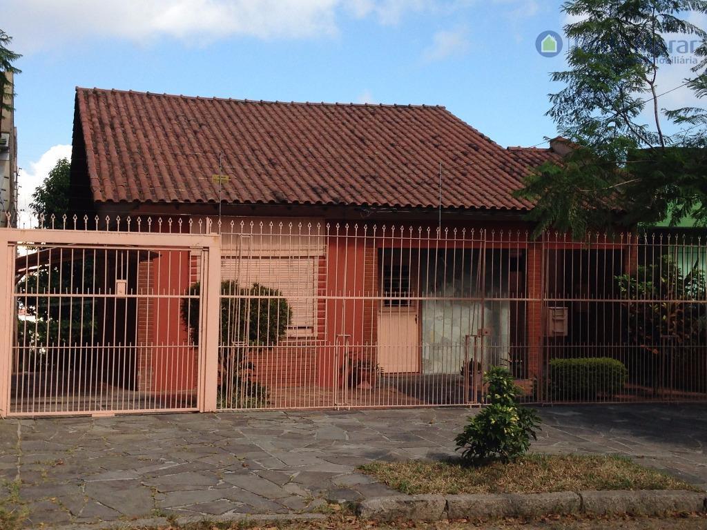 Casa  residencial para locação, Cristal, Porto Alegre.