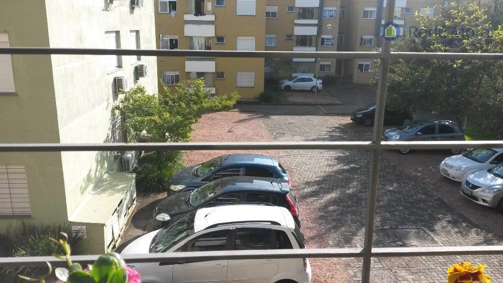 Apartamento três dormitórios à venda; Guarujá, Porto Alegre.