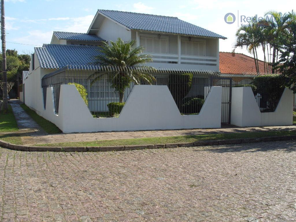 Casa residencial à venda, Espírito Santo, Porto Alegre.