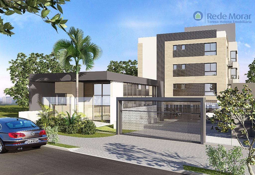 Apartamento três dormitórios à venda, Ipanema, Porto Alegre.