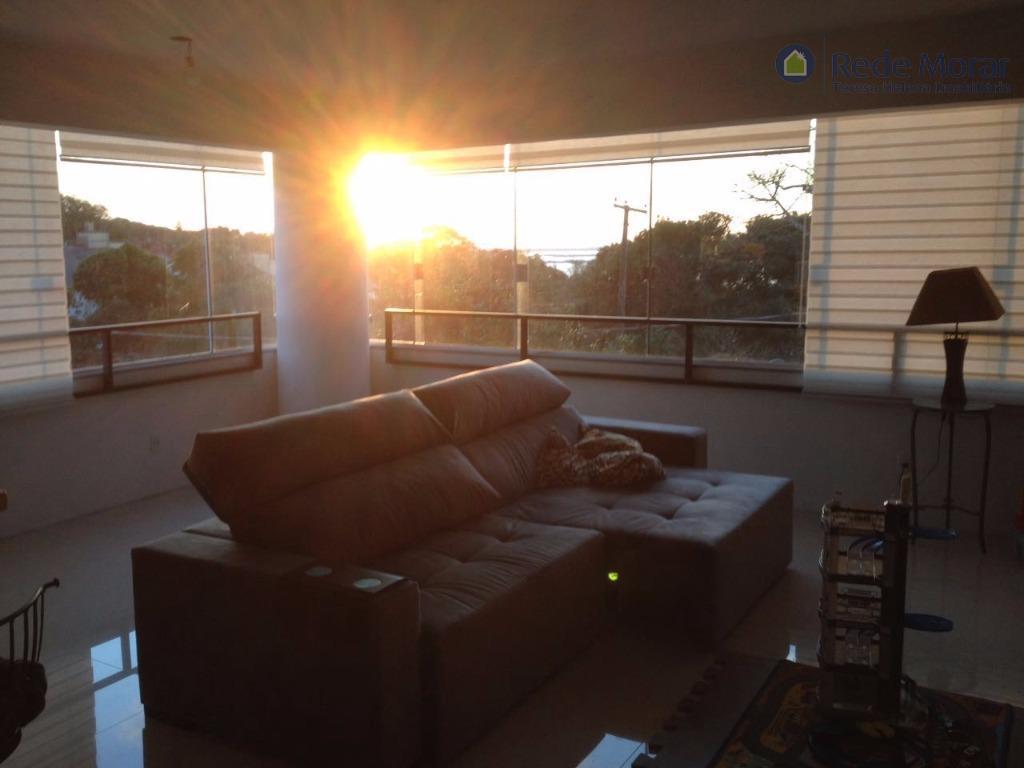 Apartamento  residencial à venda, vista pro rio, Zona Sul, Santa Tereza, Porto Alegre.