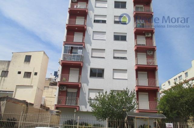 Apartamento dois dormitóros à venda, Cidade Baixa, Porto Alegre.