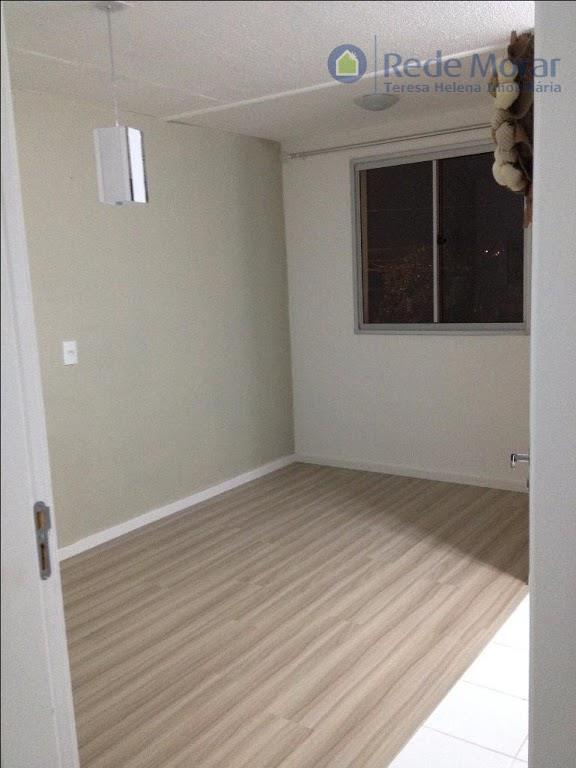 Apartamento dois dormitórios à venda, Mato Grande, Canoas.
