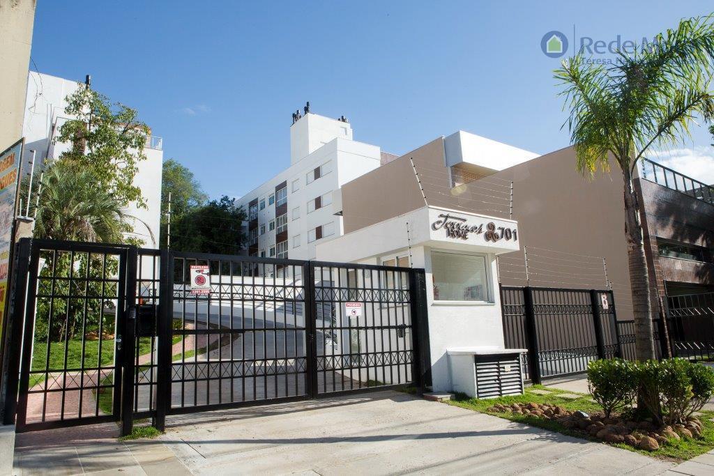 Apartamento novo três dormitórios à venda, Tristeza, Porto Alegre.