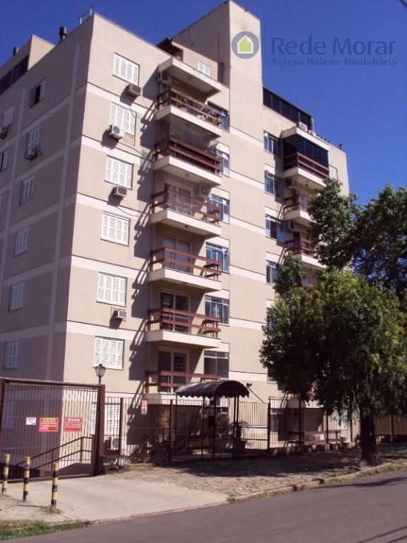 Apartamento dois dormitórios a venda;