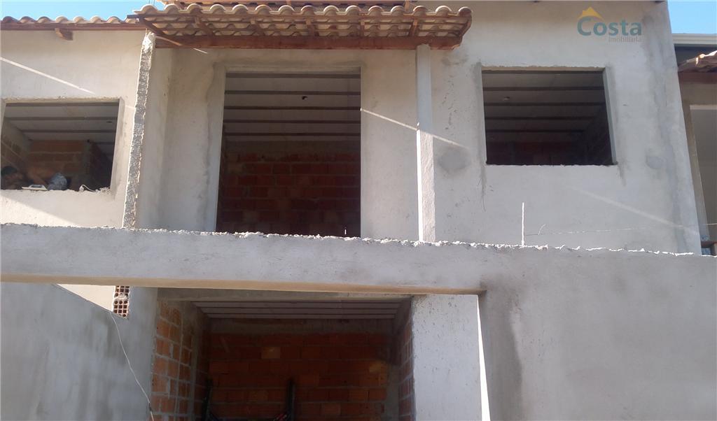 Ótima casa de 3 quartos, 2 , sacada, R$ 210.000,00 Ponte Alta, Betim.