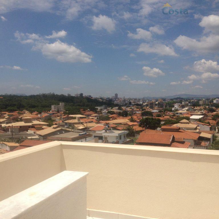 Cobertura residencial à venda, Senhora Das Graças, Betim.