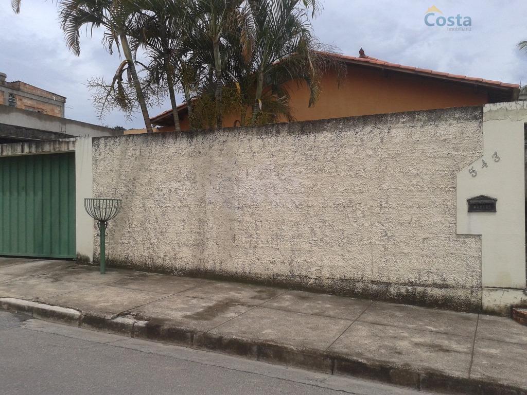 Casa lote 360m², Duque de Caxias, Betim.