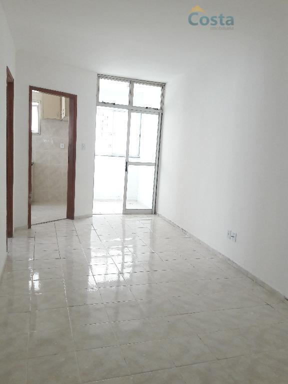 Apartamento residencial à venda, Ingá, Betim.