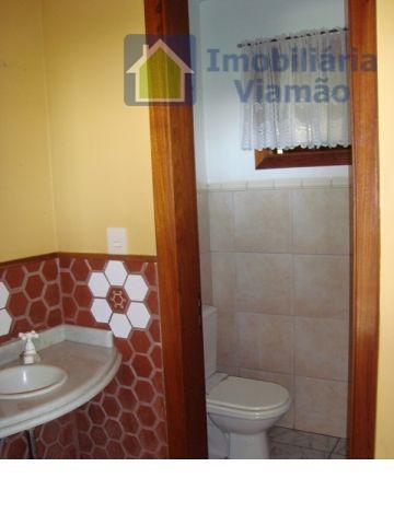 excelente casa toda de tijolo a vista, 3 dormitorios os 3 suite e com closed, mesanino,...