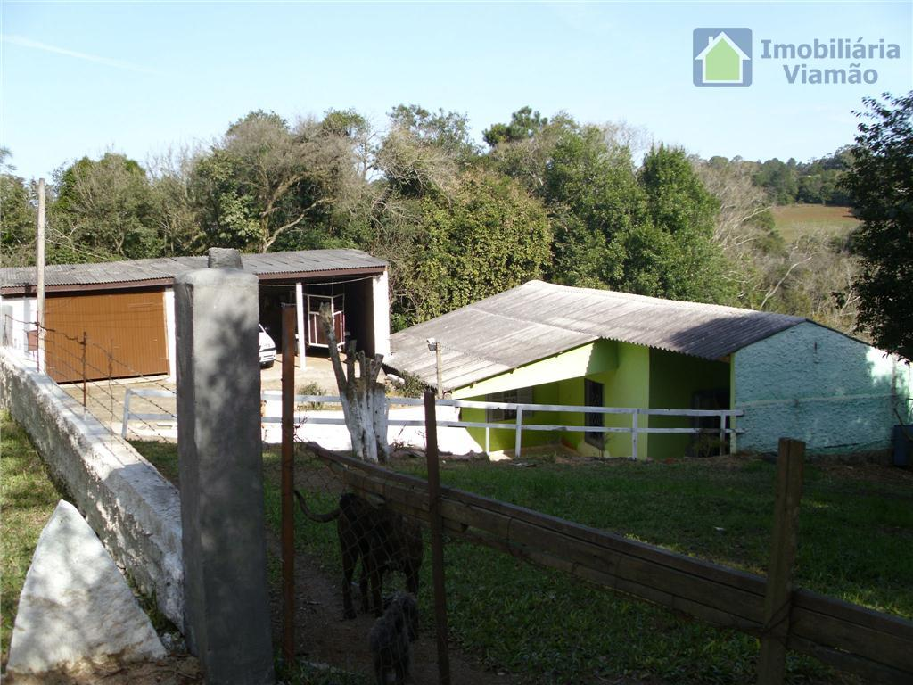 Casa rural à venda, Sitio São José, Viamão - CA0700.