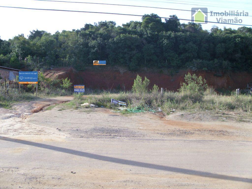 Terreno comercial à venda, Sitio São José, Viamão.