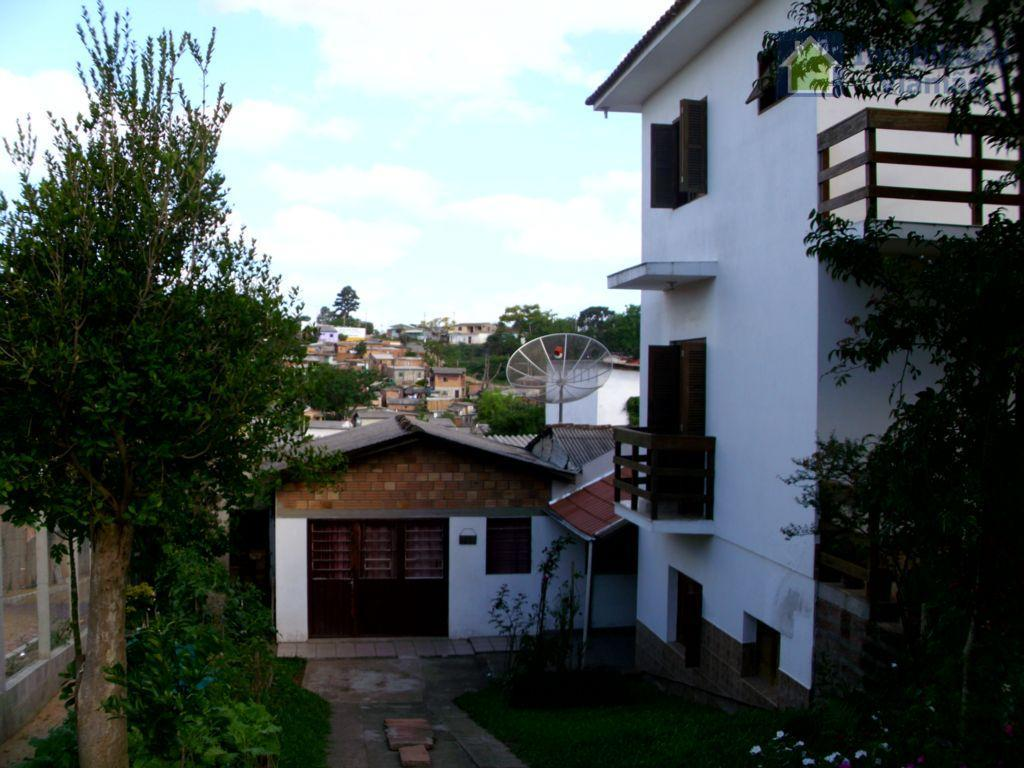 Casa residencial à venda, Parque Índio Jari, Viamão.