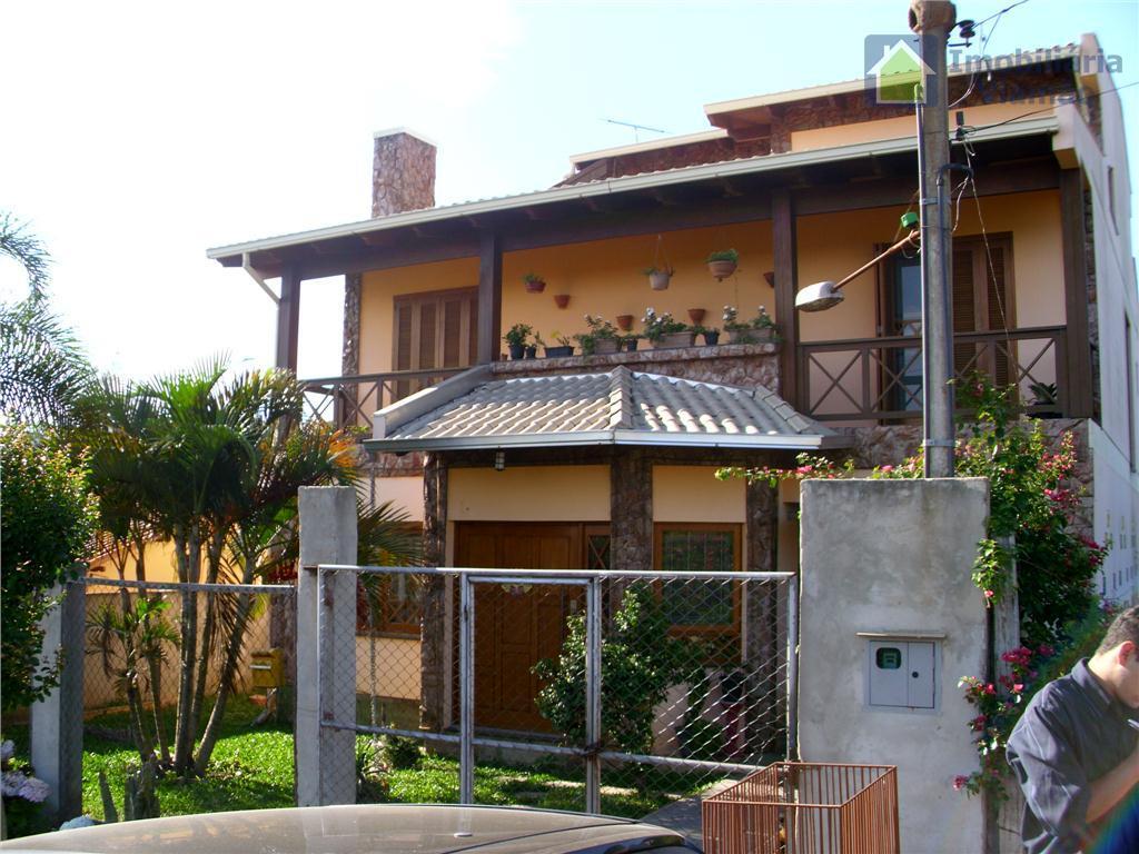 excelente casa de alto padrão, casa com 2 pavimentos toda rebaixada com gesso. andar de baixo...