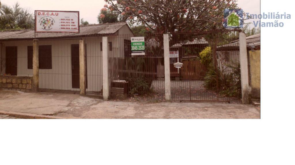 Casa comercial à venda, Centro, Viamão.