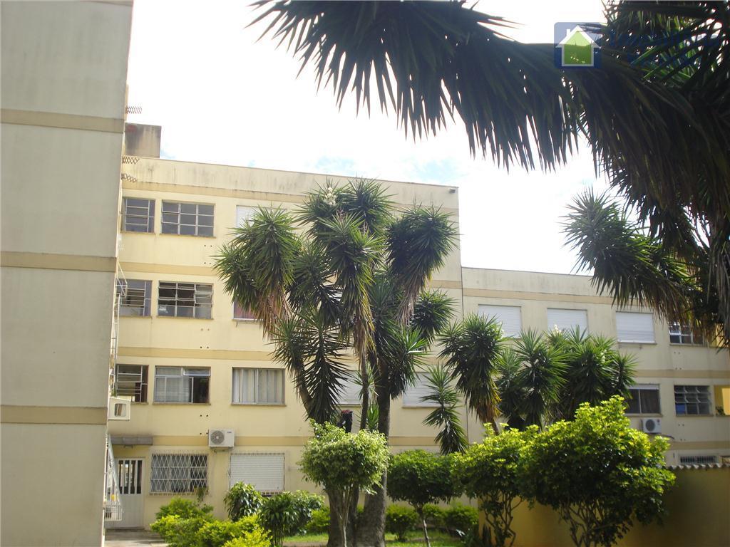 Apartamento residencial à venda, Santo Antônio, Porto Alegre.